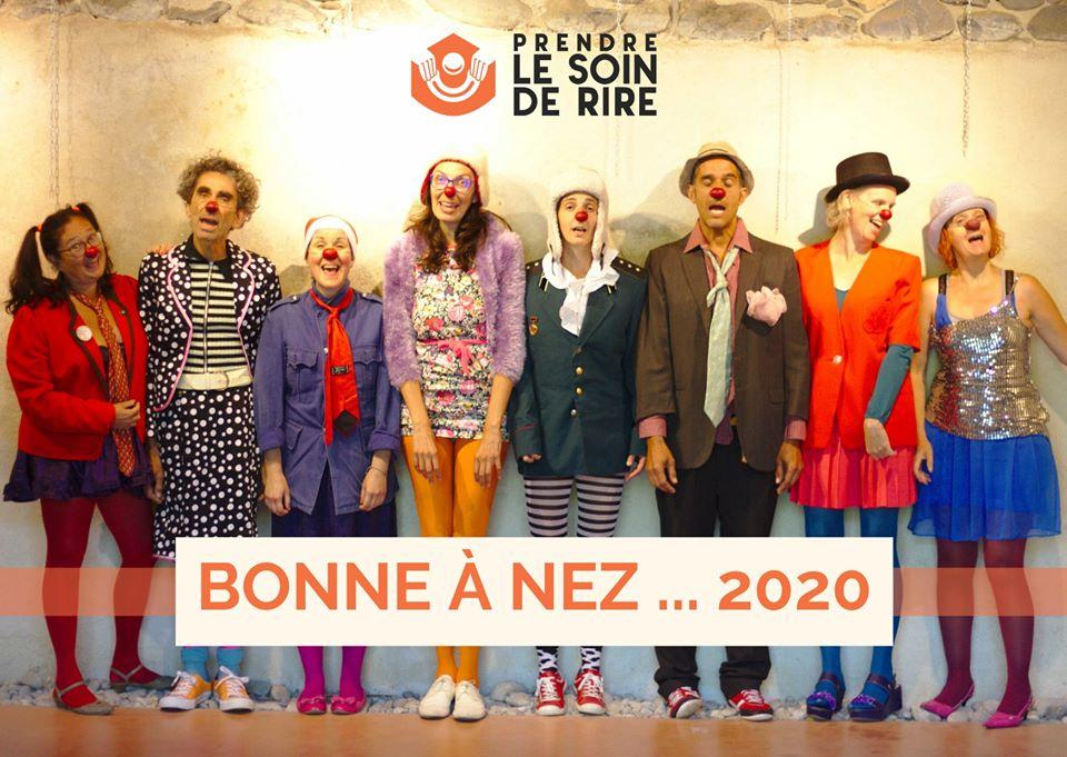 Bonne année 2020!!!